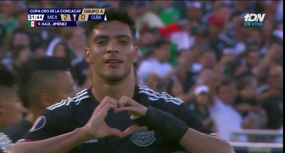 México vs Cuba: EN VIVO EN DIRECTO ONLINE TV por Televisa TV Azteca 7 TDN Univisión la Copa de Oro