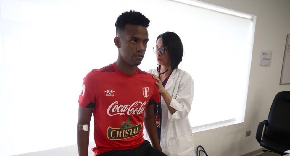 Selección peruana: Alegría y optimismo en el segundo día de entrenamientos rumbo a Rusia 2018
