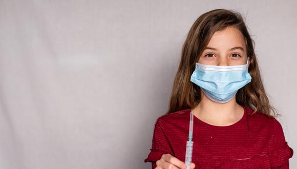 Antes de la pandemia las niñas eran inmunizadas en los colegios contra el Virus del Papiloma Humano (VPH), principal causante del cáncer de cuello uterino.