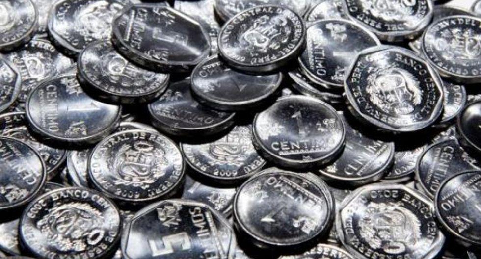 ¡Adiós monedas de 5 céntimos!