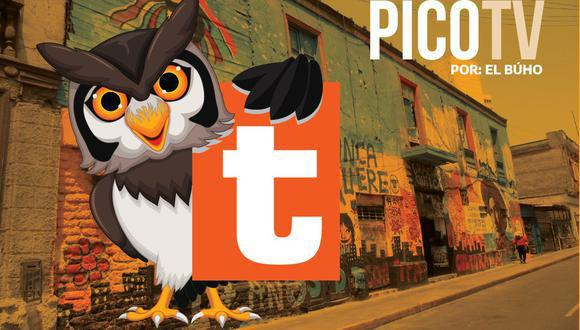 Pico TV: La columna más leída el país.