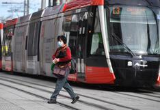 Melbourne, la segunda ciudad más poblada de Australia, supera el pico de contagios de la COVID-19