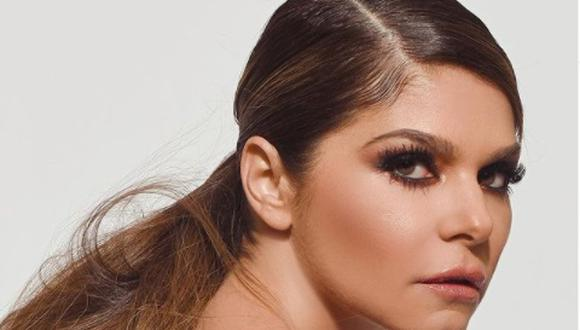 """Itatí Cantoral es recordada por su papel de Soraya Montenegro en """"María la del Barrio"""". (Foto: Itatí Cantoral/ Instagram)"""