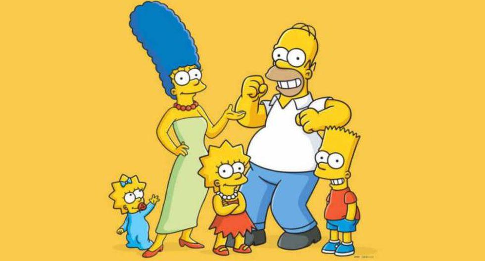 """Danny Elfman, compositor del tema principal de la serie, estimó  que en 2021 se emitiría el episodio final de """"Los Simpson"""". (Fotos: FOX)"""