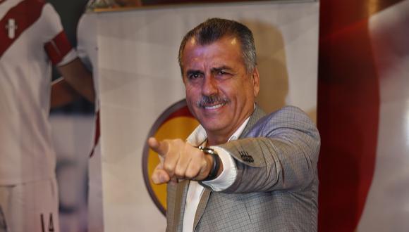Nicolás Lúcar dejó noticiero de ATV