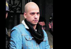 Piero Gaitán García saldría libre luego de cuatro meses