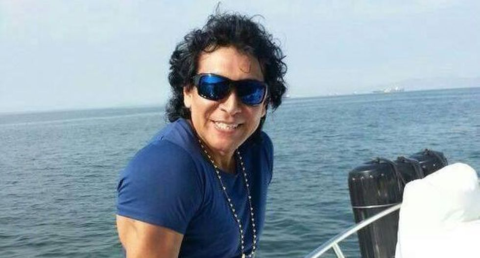 'Peter Ferrari' se encuentra recluido en el penal de Cochamarca. (Facebook)