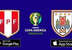[LINKS GRATIS] Cómo ver gratis el Perú vs. Uruguay en vivo online, por internet y app móvil, links gratis