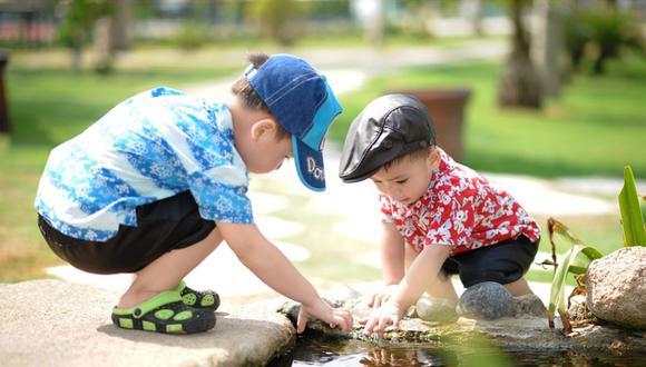 'El día del Niño' busca concientizar sobre los derechos básicos que merece tener todo infante  (Foto: Pixabay/ Referencial)