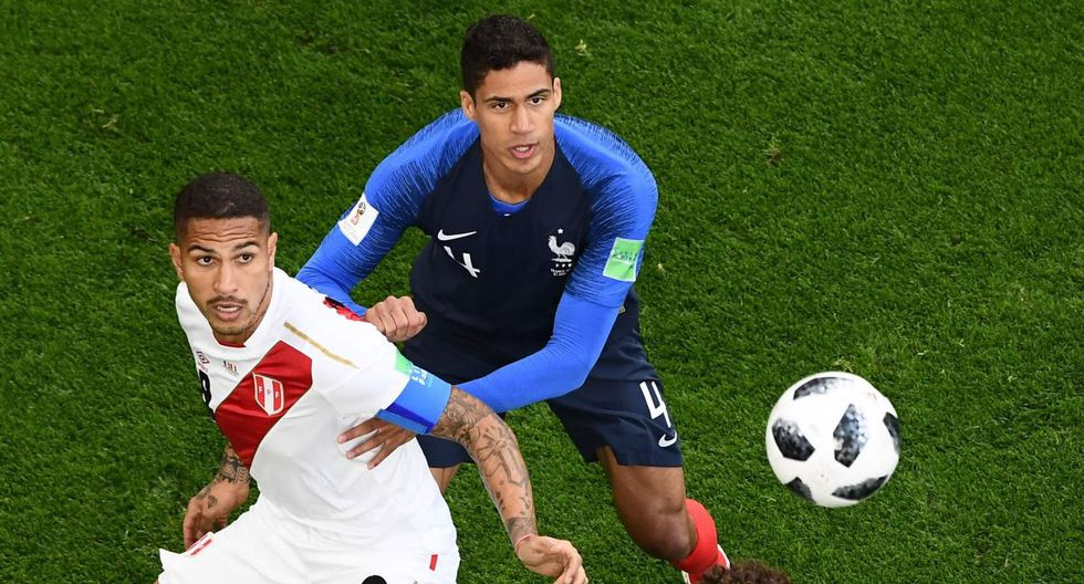 Perú vs Francia canal TV EN VIVO HOY con ONLINE por Rusia 2018