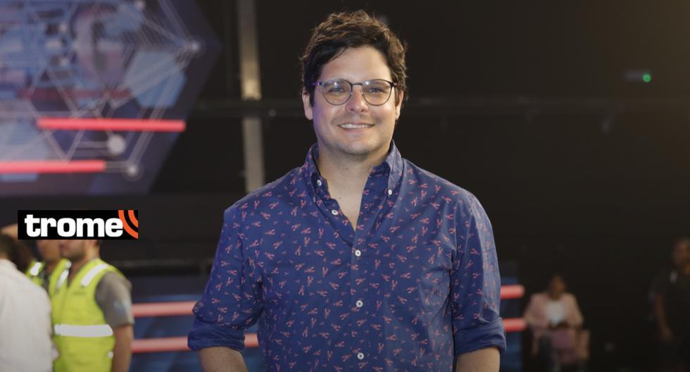 Gian Piero Díaz: ¿Por qué fue reemplazado por María Pía en el reality Esto es Guerra?