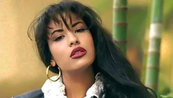 La cantante tuvo un gran amor en su vida y no fue Chris Pérez  (Foto: Selena / Instagram)