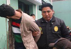Ayacucho:                         Capturan a sujeto vendía Ivermectina de uso                         veterinario y afirmaba que era para tratamiento                         de COVID-19