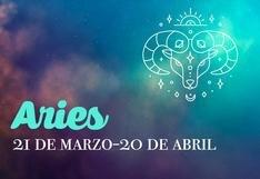 Horóscopo de Aries del 16 del abril del 2021: Todo sobre amor, dinero y salud