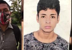 Hermano de Inti Sotelo pide ayuda para familia de Bryan Pintado: Necesitan evidencia para esclarecer asesinato