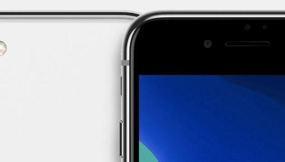 El próximo celular barato de Apple podría costar menos de 500 dóalres. (Foto: Onleaks)