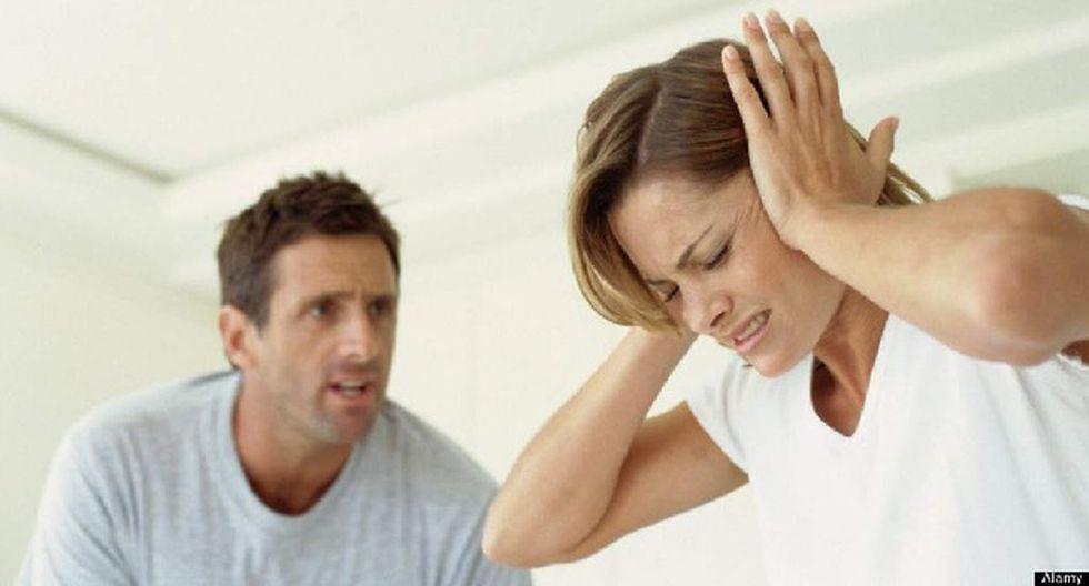 Señales de que tu pareja te domina