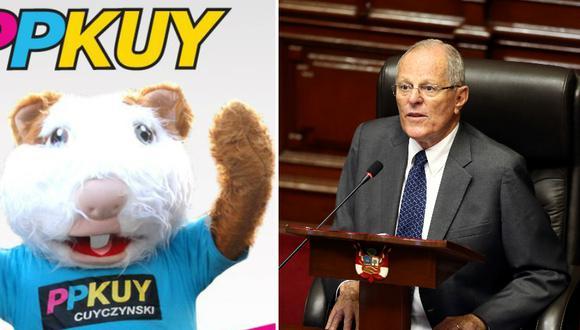 PPkuy no renuncia a Peruanos Por el Kambio.