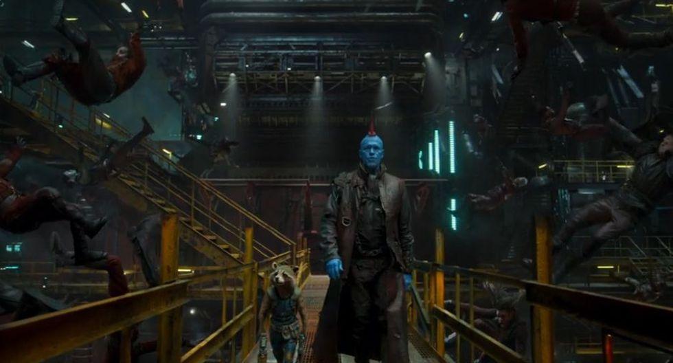 """""""Guardianes de la Galaxia Vol. 2""""estrena emotivo primer tráiler y póster"""