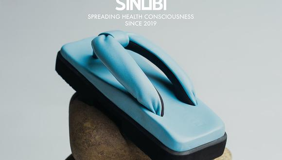 Sinobi no solo proporcionan comodidad al usuario, sino que es responsable con el planeta. (Foto: Instagram: @sinobiofficial)