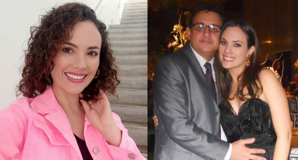 Connie Chaparro comentó el secreto de mantener su matrimonio en orden con Sergio Galliani. (Instagram)