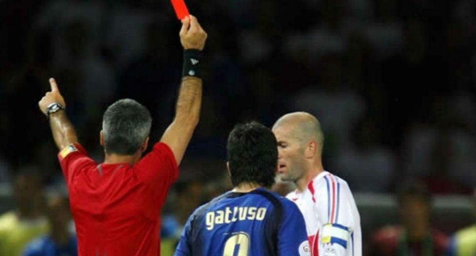 Francia vs Croacia: ¿Cómo les fue la última vez que los arbitró un argentino en una final del Mundial?