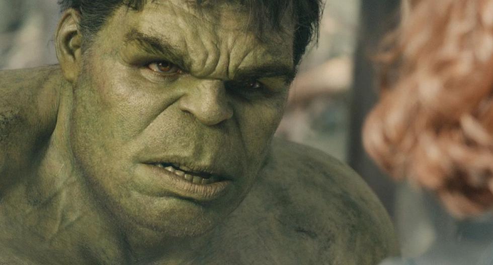 "Joe Russo confirmó que lo que le pasó a Hulk en ""Avengers: Endgame"" será permanente. (Foto: Marvel Studios)"