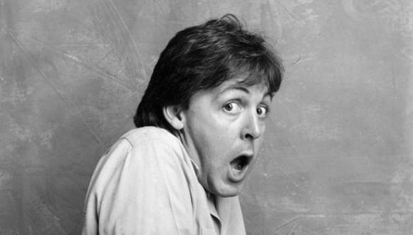 A Paul McCartney no le dejaron entrar a una discoteca después de los Grammy 2016. (Foto: Instagram @paulmccartney)