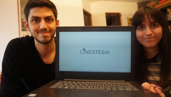 Cineclub Cinestesia ofrece ahora películas online