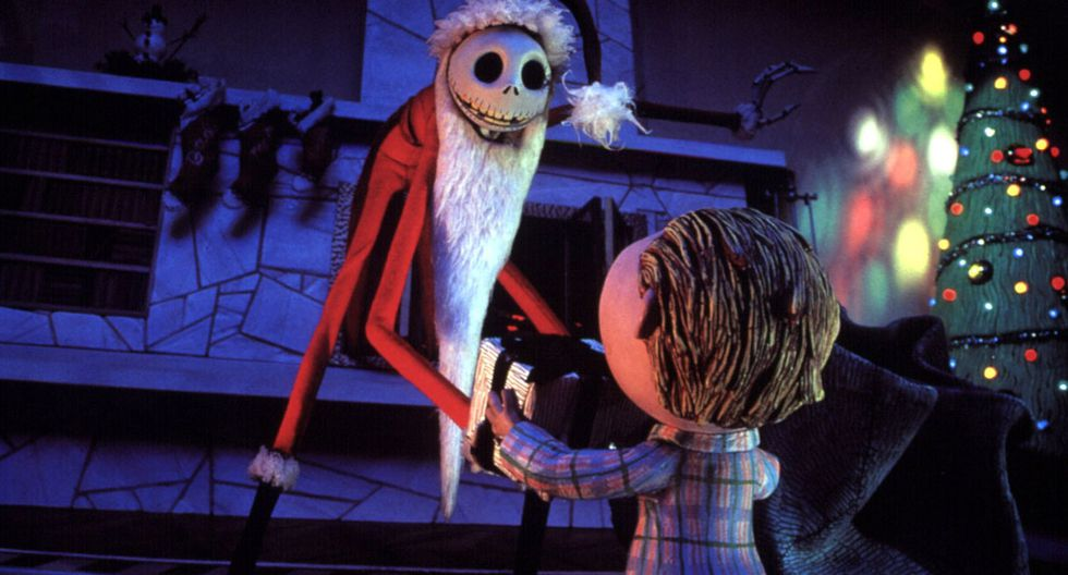 4. The Nightmare Before Christmas (1993) (Foto: Rotten Tomatoes)