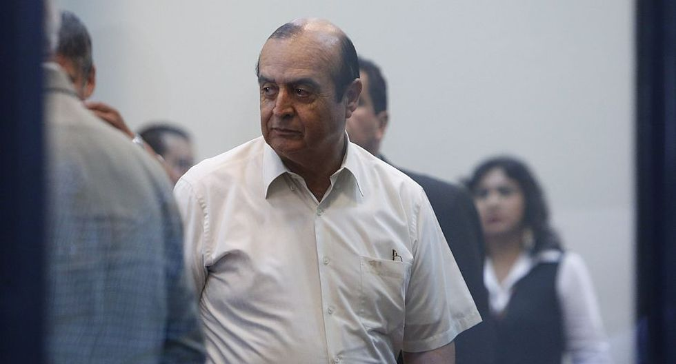 Sentencia a Vladimiro Montesinos por desaparición forzada confirma que hubo horno donde cadáveres de detenidos eran quemados. (Perú 21)