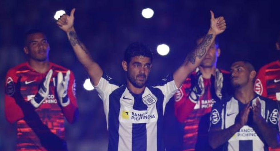 Alianza Lima: Luis Aguiar explicó con crudeza por qué no jugó en la Noche Blanquiazul