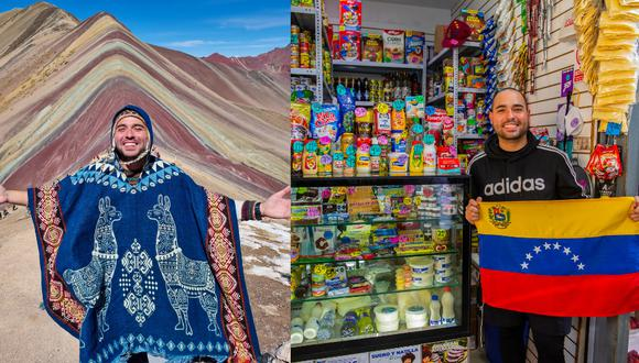 'Chamo Travel' afirma que su labor es unificar culturas y crear una mejor imagen de los venezolano.