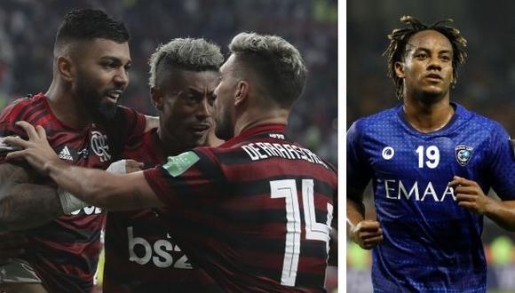 Flamengo espera al ganador de la llave: Liverpool vs Monterrey