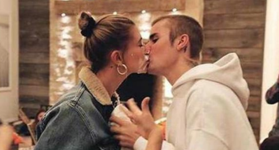 Justin Bieber y Hailey Baldwin posponen su matrimonio religioso  (Foto: Instagram)
