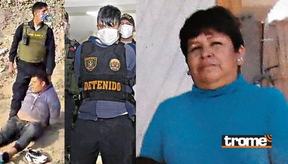 Delincuentes asesinan a mujer en Ventanilla por evitar robo de su hija
