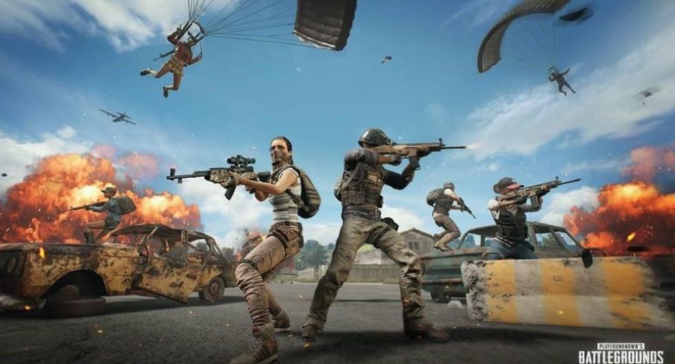 PlayerUnknown's Battlegrounds deja de ser exclusivo para Xbox One y llegará a PS4 en diciembre. (Fotos: Difusión)