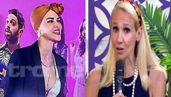 Crítica de moda hace mea culpa y asegura que no sabía que Anahí de Cárdenas tenía cáncer | TROME