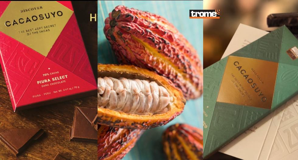 Cacao y chocolate peruanos brillaron en la final mundial International Chocolate Awards 2020-21  Reconocimientos por su calidad y sabor.