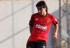 Messi mexicano: Jugador de 15 años del Mallorca impresiona al mundo