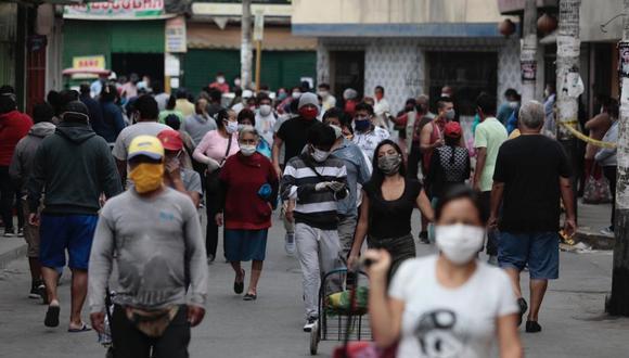 Miles de personas incumplen las disposiciones del gobierno y podrían aumentar los contagios con el fin de la cuarentena | GEC | TROME