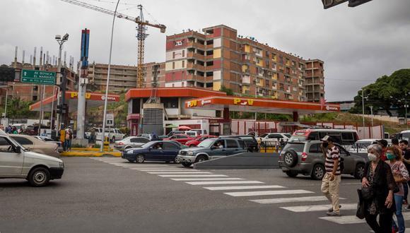 Conozca el precio del dólar en Venezuela este 15 de julio. (Foto: EFE)