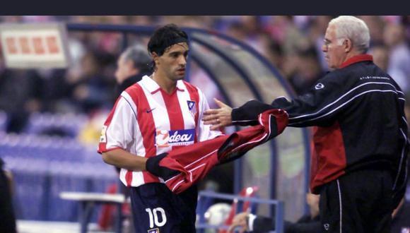 Atlético de Madrid: Dos exfutbolistas 'colchoneros' se pronuncian por el título conseguido en la Liga de España