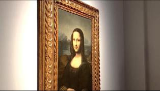 Subastan réplica de la Mona Lisa por 200.000 euros