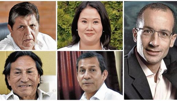 Marcelo Odebrecht echa a todos en su declaración y confirma apoyo a principales figuras políticas del Perú
