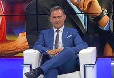 Fox Sports: Diego Latorre fue denunciado por hacer trabajar al jardinero en cuarentena y casi es detenido