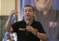 """Daniel Urresti asegura que Hugo Bustíos era """"simplemente un colaborador"""" de Caretas"""