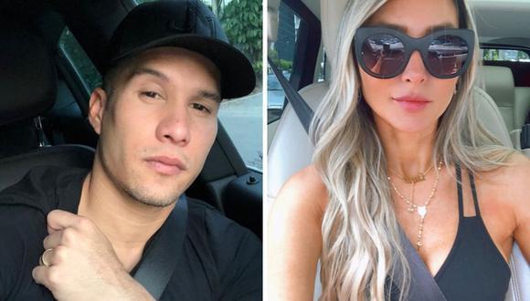 Chyno Miranda aclara los rumores de crisis matrimonial con Natasha Araos. (Foto: Instagram)