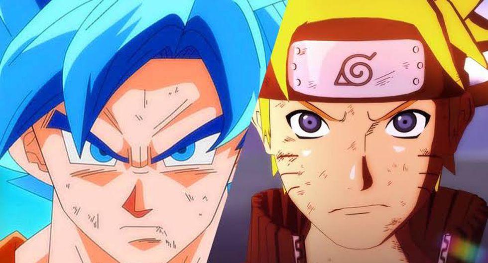 "Creador de ""Naruto"" le rinde homenaje a la obra de Akira Toriyama.  (Capturas de pantalla)"