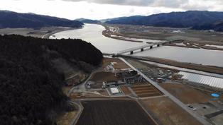 Los niños del tsunami en Japón, marcados para siempre por la tragedia